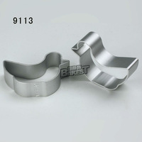 Cat-shaped biscuit mold/cake mold/mini cookie cutter/funny cake mold#038-9112
