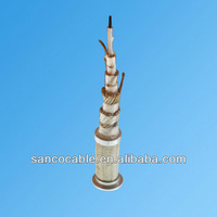 ocean Umbilical Cable