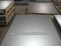 SPCC cold rolled steel plates