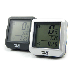 Bicycle sport speedometer
