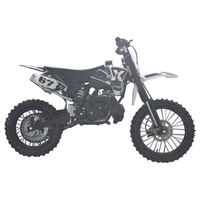 2 stroke feet start motocross