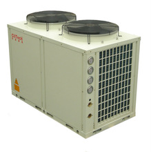 Commercial use large capacity heat pump 80KW for hotel