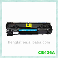 Compatible Toner Cartridge for HP CB436A 36A 436