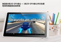 "10.1"" Quad Core Tablet PC Ramos W27Pro Actions ATM7029 1GB RAM 16GB ROM Android 4.1 Camera Wifi OTG"
