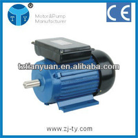 single-phase electric motor(YL)