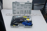 12V Electric Car Jack & impact wrench kit