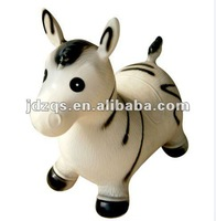 Animal toys/toy pony/inflatable toy