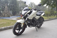 BAJAJ 200NS MOTORCYCLE 200CC MOTOS