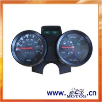 SCL-2012120372 High quality YBR125 Digital meter for motorcycle