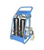 high quality diesel fuel tank cleaning machine