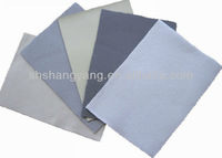 needle-punched clothing nonwoven material