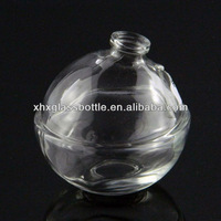 60ml famous perfume sale cosmetic jar spray bottle