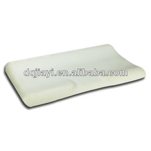 Infant Memory foam Pillow Baby pillow flat head infant neck pillow