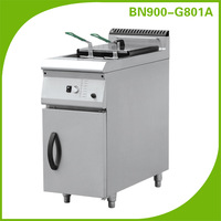 (BN900-G801A) 900 combination oven stainless steel kfc equipment,deep fryer,equipments for restaurants