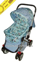 Baby Pushchair 2059 With Rubber Cover