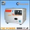 On sale!!CSCPOWER 3KW Diesel Small Silent Generator