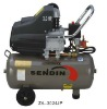Balma 2HP portable air compressor
