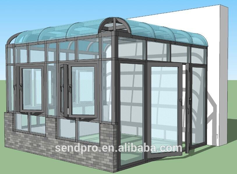 winterg rten sun zimmer wintergarten aluminium veranda. Black Bedroom Furniture Sets. Home Design Ideas