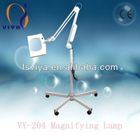 Floor Stand For Magnifying Lamp