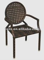 2013 New Design Wicker Chair Outdoor Furniture