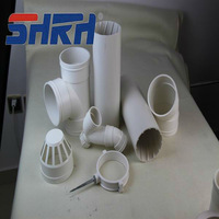 UPVC Tubes/UPVC Ducts/UPVC pipe and fittings manufacturer