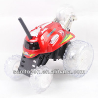 4ch rc acrobatics dancing car