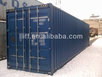 cheap 40ft shipping container from China to Zimbabwe