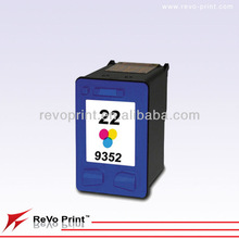 Remanufactured Inkjet Cartridge for HP C9352A