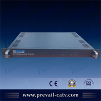 catv Multi-Functional 8 in 1 TS Satellite Receiver with IP output (WDT-1208)