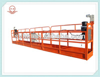 hanging cradles /mobile electric lift work platform