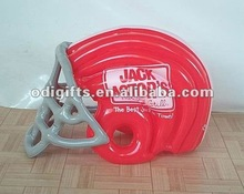 football helmet inflatable promotional ice hockey helmet