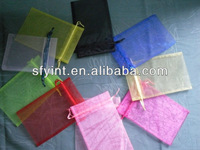 personalized organza bags