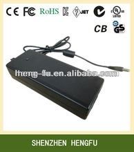 Manufacturer AC DC Power Supply 15V 6A 90W with CE FCC ROHS UL PSE CB SAA
