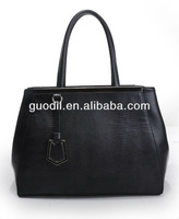 2015 brand name lady leather handbags