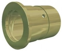 copper pipe sleeve wear-resistant copper sleeve