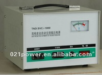 SERVO AUTOMATIC VOLTAGE REGULATOR/ AVR 1000VA.