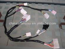 Car Air Conditioning Terminal Wire Harness