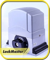 Lockmaster CE/EMC Approved Remote Control Automatic Sliding Gate Motor