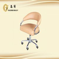 chrom metal base new style banquet chairs with CE