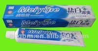 MYJ- Salty Whitening and Ice cool Toothpaste