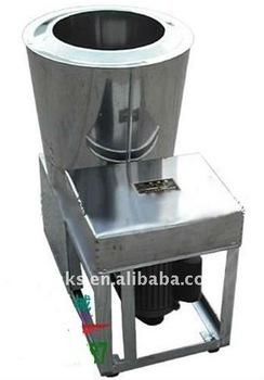 seed pelleting machine