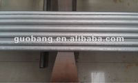 Incoloy 8028/UNS N08028/DIN 1.4563 chemical industry round pipe