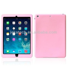For ipad air silicone tablet cases manufacturer