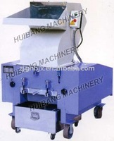 PE/PP Film Powerful Plastic Crusher