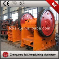 Hot sale clay minerals limestone jaw crusher manufacture with wide adjustment range of discharging port