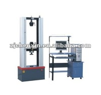 electronic computer control universal testing machine