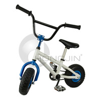 "Steel Frame Mini BMX Bicycles/ 10"" Freestyle BMX Bikes"
