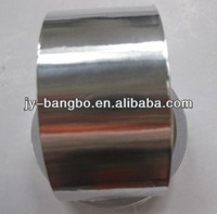 Solvent-based Aluminium Foil Packing Tapes