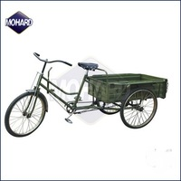 Mohard cargo tricycle triciclo made in china MH-002