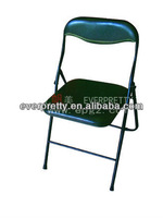High quality conference folding chairs for the elderly outdoor for school furniture